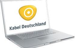 Kabel Deutschland Tarife