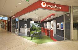 Vodafone DSL News